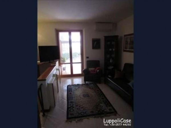 Appartamento in vendita a Castelnuovo Berardenga, Con giardino, 80 mq - Foto 7