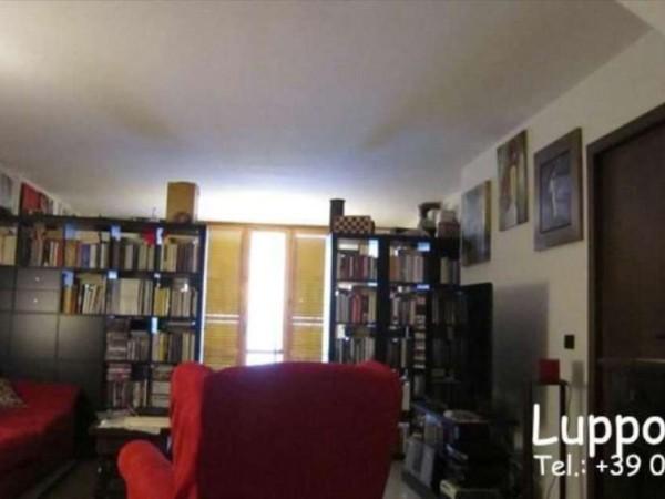 Appartamento in vendita a Castelnuovo Berardenga, Con giardino, 80 mq - Foto 4