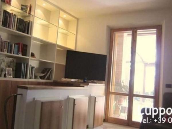 Appartamento in vendita a Castelnuovo Berardenga, Con giardino, 80 mq - Foto 10