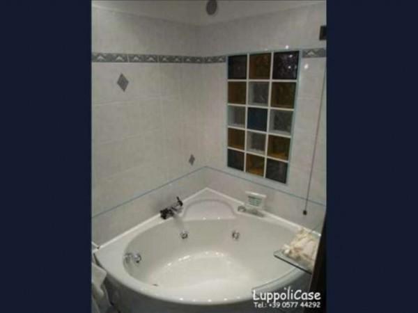 Appartamento in vendita a Castelnuovo Berardenga, Con giardino, 80 mq - Foto 5