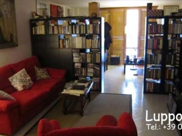 Appartamento in vendita a Castelnuovo Berardenga, Con giardino, 80 mq - Foto 3