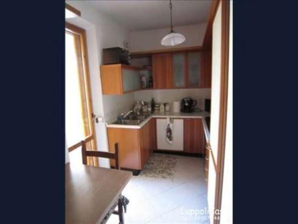 Appartamento in vendita a Castelnuovo Berardenga, Con giardino, 80 mq - Foto 9