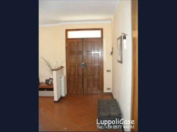Appartamento in vendita a Castelnuovo Berardenga, Con giardino, 100 mq - Foto 18
