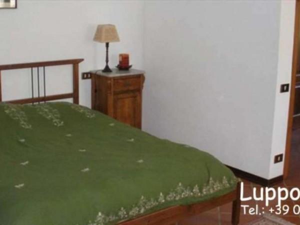 Appartamento in vendita a Castelnuovo Berardenga, Con giardino, 100 mq - Foto 6