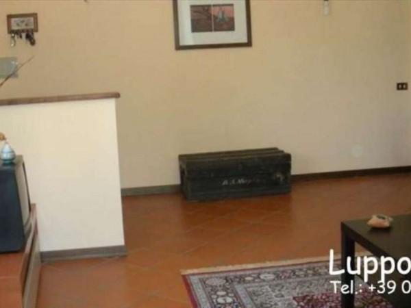 Appartamento in vendita a Castelnuovo Berardenga, Con giardino, 100 mq - Foto 17