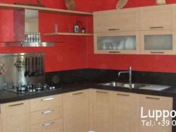 Appartamento in vendita a Castelnuovo Berardenga, Con giardino, 100 mq - Foto 13