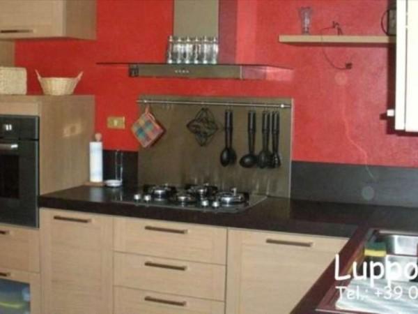 Appartamento in vendita a Castelnuovo Berardenga, Con giardino, 100 mq - Foto 12