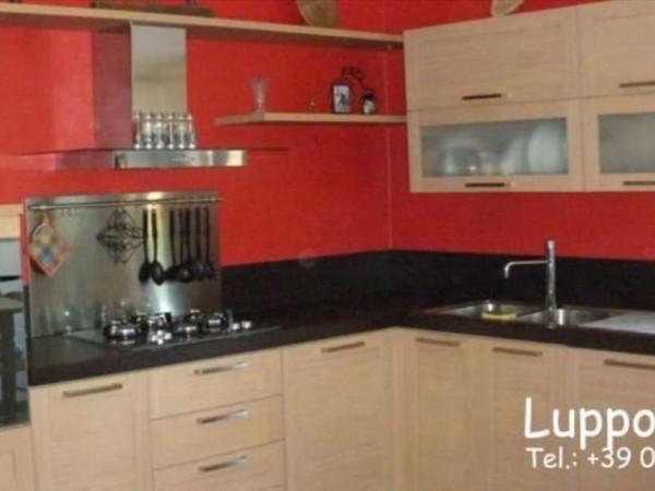 Appartamento in vendita a Castelnuovo Berardenga, Con giardino, 100 mq - Foto 11