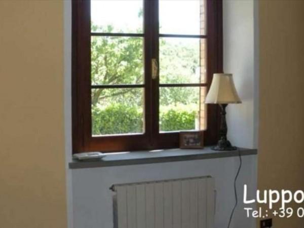 Appartamento in vendita a Castelnuovo Berardenga, Con giardino, 100 mq - Foto 7
