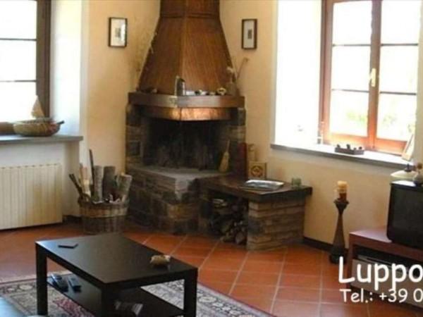 Appartamento in vendita a Castelnuovo Berardenga, Con giardino, 100 mq - Foto 19