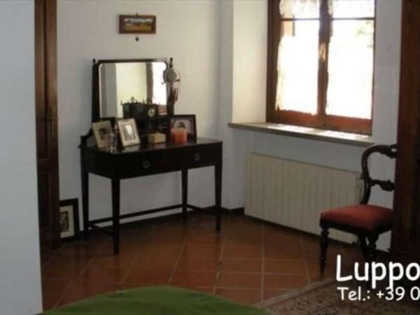 Appartamento in vendita a Castelnuovo Berardenga, Con giardino, 100 mq - Foto 5