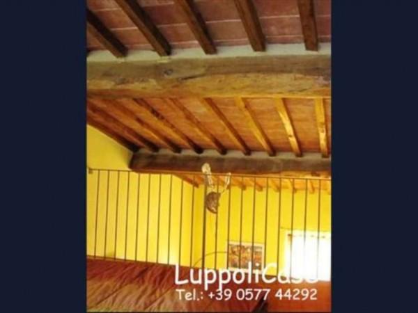 Appartamento in vendita a Castelnuovo Berardenga, Con giardino, 110 mq - Foto 6