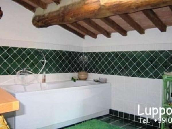Appartamento in vendita a Castelnuovo Berardenga, Con giardino, 110 mq - Foto 4