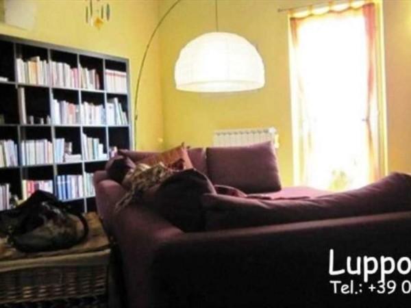 Appartamento in vendita a Castelnuovo Berardenga, Con giardino, 110 mq - Foto 11