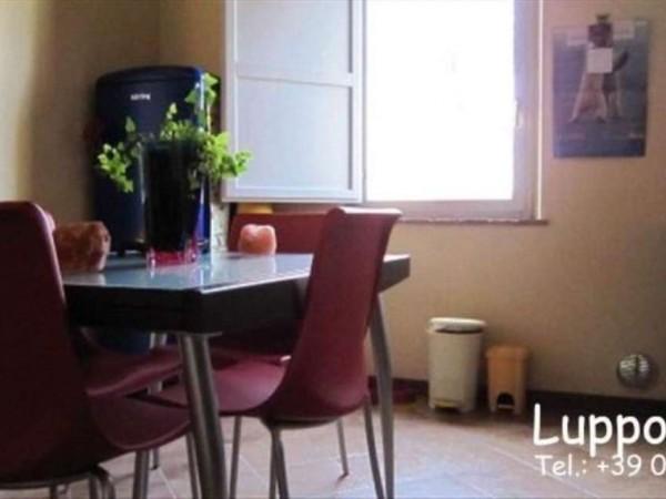 Appartamento in vendita a Castelnuovo Berardenga, Con giardino, 110 mq - Foto 17
