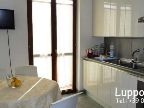 Appartamento in vendita a Castelnuovo Berardenga, Con giardino, 120 mq - Foto 10