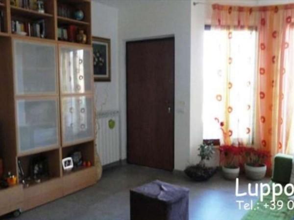 Appartamento in vendita a Castelnuovo Berardenga, Con giardino, 120 mq - Foto 6