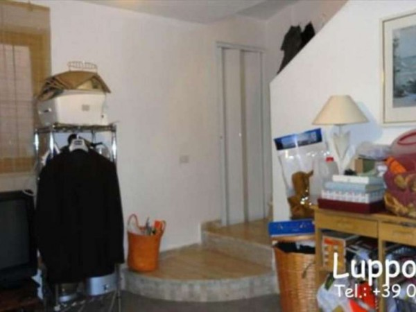 Appartamento in vendita a Castelnuovo Berardenga, Con giardino, 120 mq - Foto 2