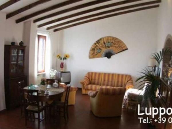 Villa in vendita a Castelnuovo Berardenga, Con giardino, 282 mq - Foto 11