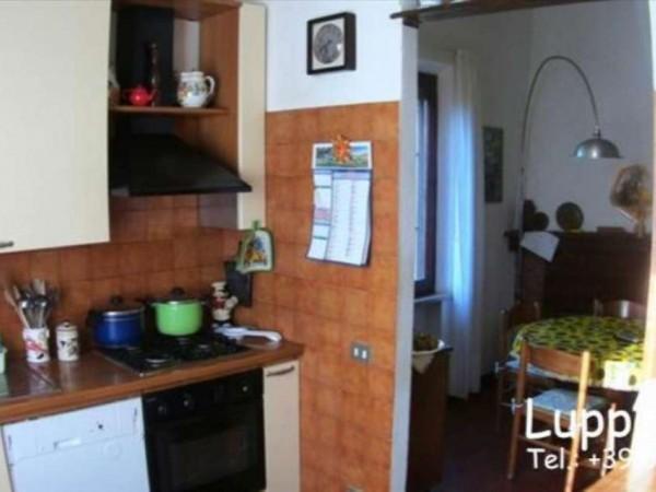 Villa in vendita a Castelnuovo Berardenga, Con giardino, 282 mq - Foto 6