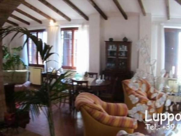 Villa in vendita a Castelnuovo Berardenga, Con giardino, 282 mq - Foto 9