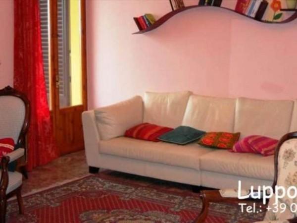 Appartamento in vendita a Castelnuovo Berardenga, 160 mq - Foto 5
