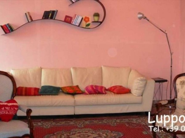 Appartamento in vendita a Castelnuovo Berardenga, 160 mq - Foto 6