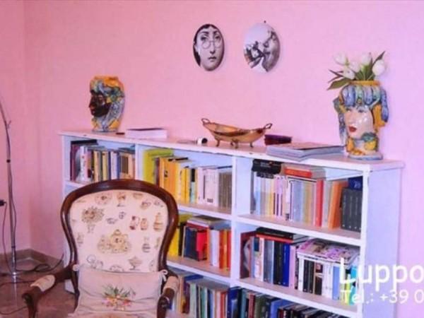 Appartamento in vendita a Castelnuovo Berardenga, 160 mq - Foto 4