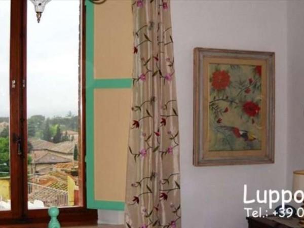 Appartamento in vendita a Castelnuovo Berardenga, 160 mq - Foto 9