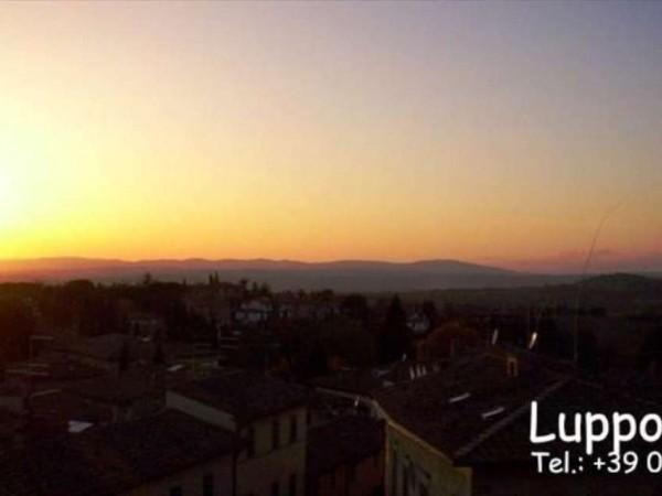 Appartamento in vendita a Castelnuovo Berardenga, 160 mq - Foto 1