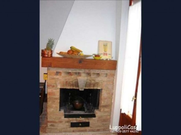 Appartamento in vendita a Castelnuovo Berardenga, 160 mq - Foto 7