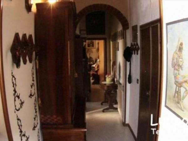 Appartamento in vendita a Castelnuovo Berardenga, 55 mq - Foto 7