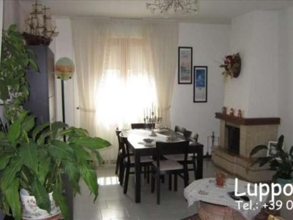 Appartamento in vendita a Castelnuovo Berardenga, 90 mq - Foto 9