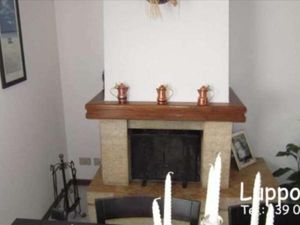 Appartamento in vendita a Castelnuovo Berardenga, 90 mq - Foto 8