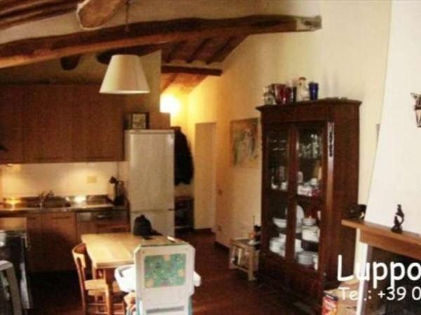 Appartamento in vendita a Castelnuovo Berardenga, 55 mq