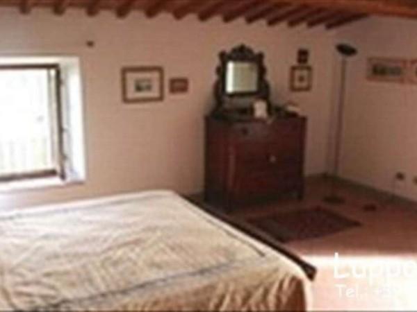 Villa in vendita a Castelnuovo Berardenga, Con giardino, 200 mq - Foto 17