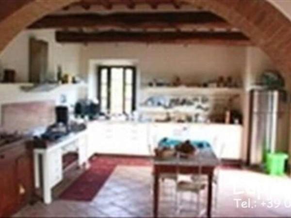 Villa in vendita a Castelnuovo Berardenga, Con giardino, 200 mq - Foto 21