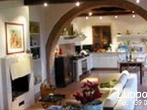 Villa in vendita a Castelnuovo Berardenga, Con giardino, 200 mq - Foto 12