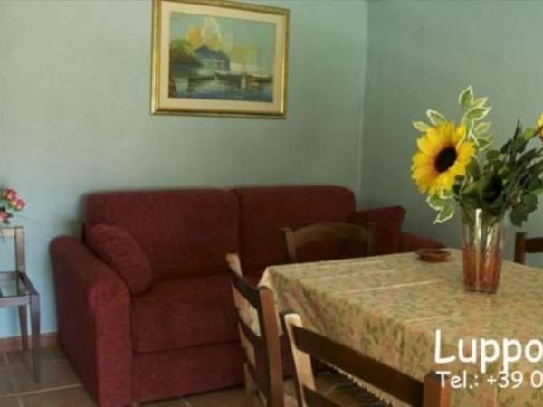 Villa in vendita a Radicondoli, Arredato, con giardino, 700 mq - Foto 7