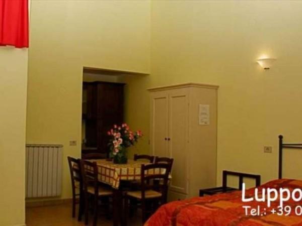 Villa in vendita a Radicondoli, Arredato, con giardino, 700 mq - Foto 14
