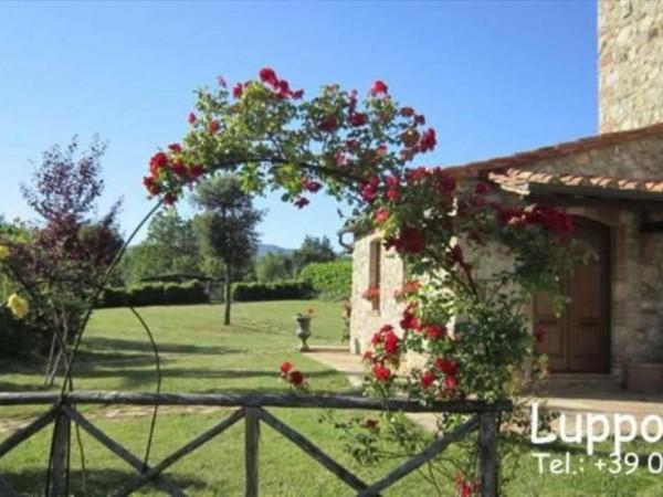 Villa in vendita a Montieri, Con giardino, 300 mq - Foto 10