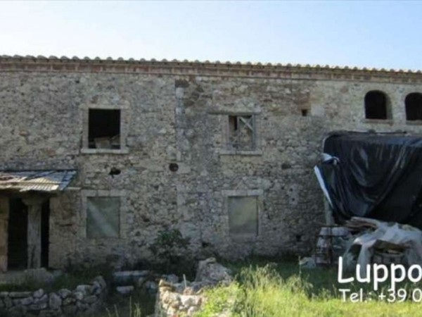 Villa in vendita a Montieri, Con giardino, 300 mq - Foto 4