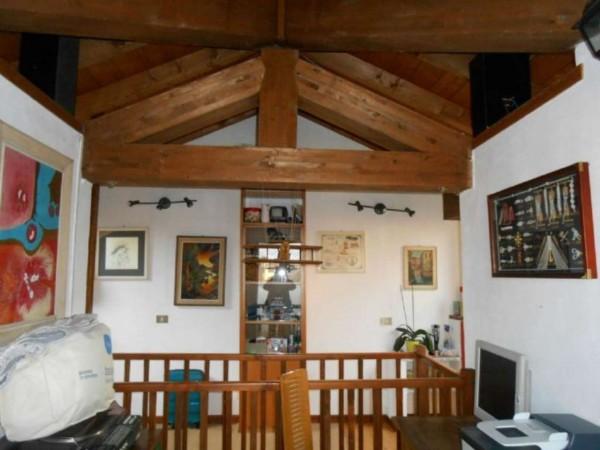 Appartamento in vendita a Cervignano d'Adda, Residenziale, 150 mq - Foto 18