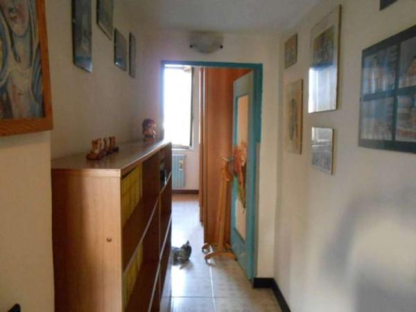 Appartamento in vendita a Cervignano d'Adda, Residenziale, 150 mq - Foto 13