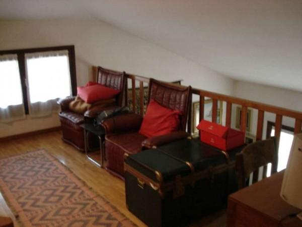 Villa in vendita a Bagnolo Cremasco, Residenziale, Con giardino, 250 mq - Foto 15