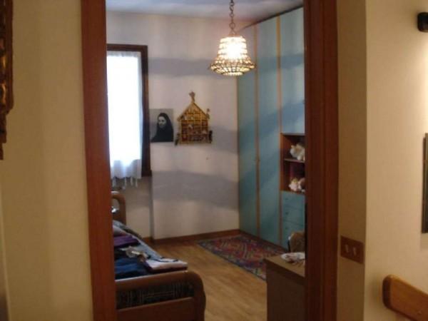 Villa in vendita a Bagnolo Cremasco, Residenziale, Con giardino, 250 mq - Foto 9