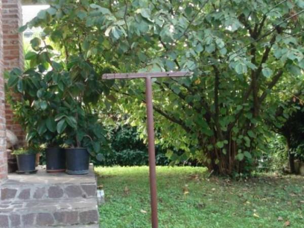 Villa in vendita a Bagnolo Cremasco, Residenziale, Con giardino, 250 mq - Foto 3