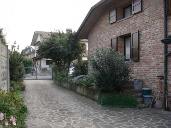 Villa in vendita a Bagnolo Cremasco, Residenziale, Con giardino, 250 mq - Foto 4