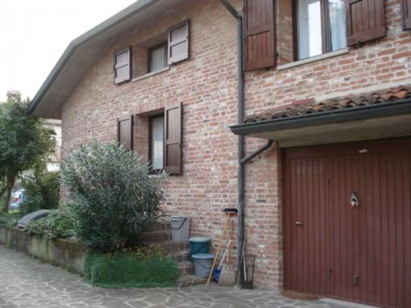 Villa in vendita a Bagnolo Cremasco, Residenziale, Con giardino, 250 mq - Foto 6