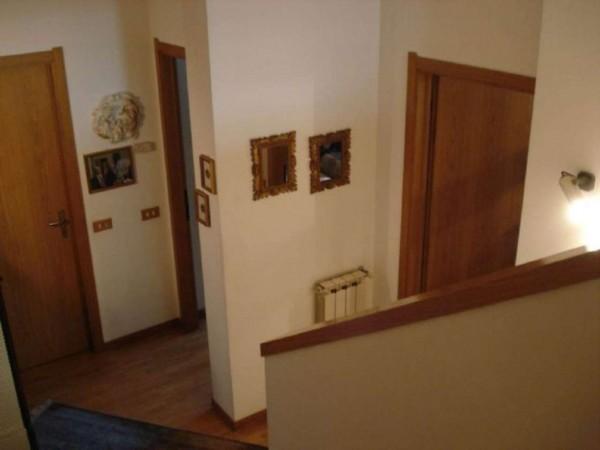 Villa in vendita a Bagnolo Cremasco, Residenziale, Con giardino, 250 mq - Foto 13